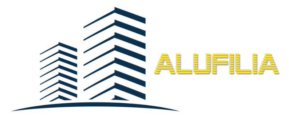 Alufilia, S.A. de C.V.